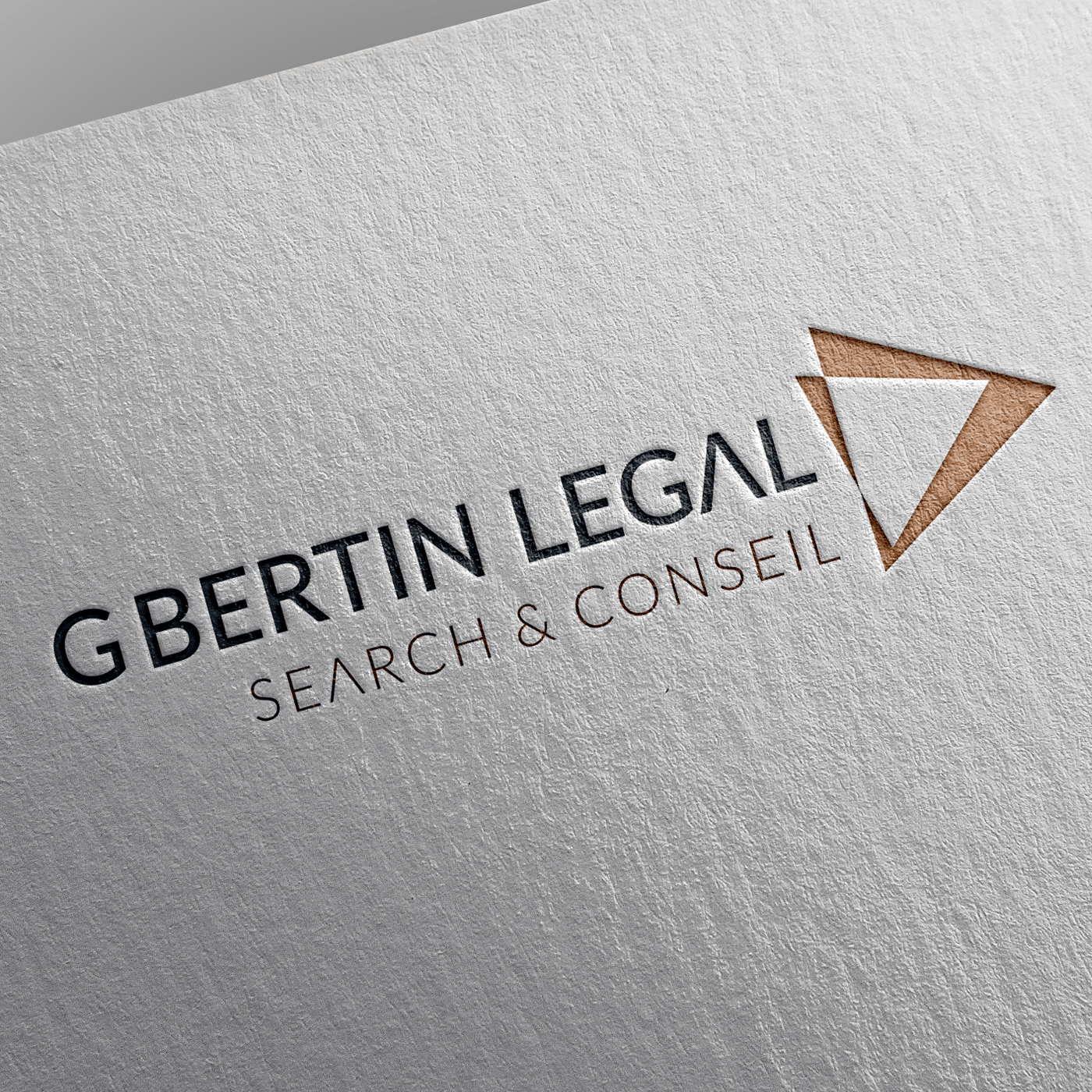 Grégoire Bertin G Bertin Legal