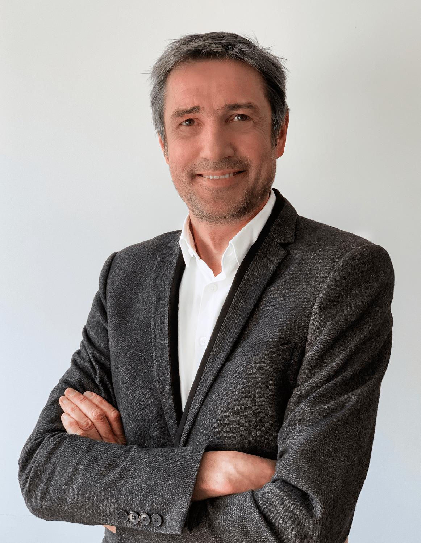 Michel Migeot - Président - F-links Agence de conseil en communication digitale